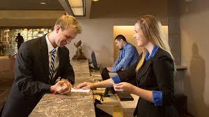 Beroepsopleiding: Horeca & Hotel Management