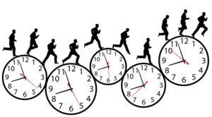 Vakopleiding: Projectmatig werken & Time Management