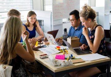 creatieve beroepsopleidingen linnartz opleidingengroep ontwerp opleidingen