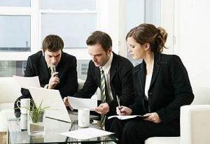 Vakopleiding: Nima Sales-A Management