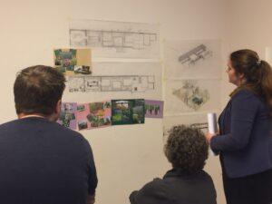 Beroepsopleiding Tuindesign & Architectuur