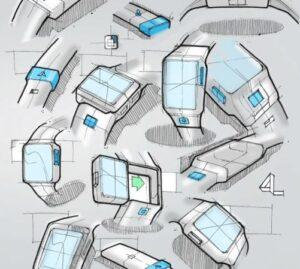 Beroepsopleiding: Industrieel Design & Vormgeving