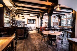 Vakopleiding: Hotel - Café - Restaurant Medewerker & Sociale Hygiëne