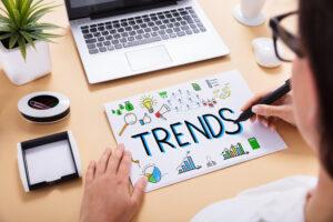 Vakopleiding: Trendwatching