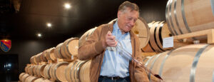 Beroepsopleiding: Wijnbouwkunde & Wijnproducent