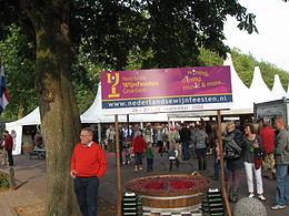 Vakopleiding: Wijnbouwkunde in Nederland